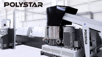 Issue 179 - Post-consumer Recycling: Simple Solution From POLYSTAR + FIMIC