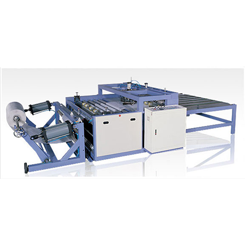 Jumbo Bag Cutting Machine