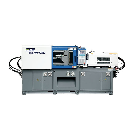 Thermosetting Injection Molding Machine (HN-U Series)
